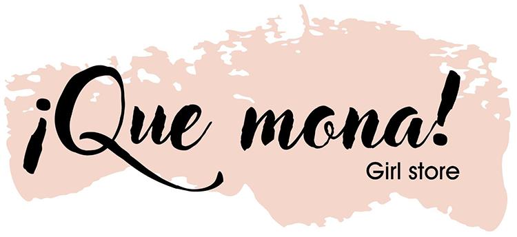 Que Mona Girl Store